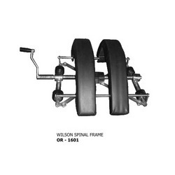 Wilson Spinal Frame