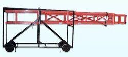 Frp Tower Ladder
