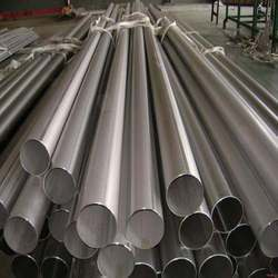 Stainless Steel  316TI Pipes