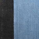 Colored Denim Fabric