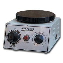 Electrical Hot Plates