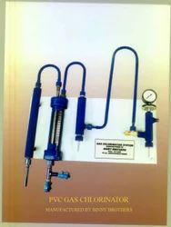 PVC Gas Chlorinator