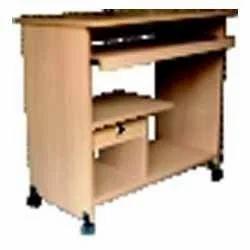 Light Weight Computer Tables