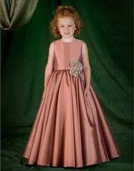 Kids Gown in Noida, Uttar Pradesh   Bachchon Ka Gown Manufacturers ...