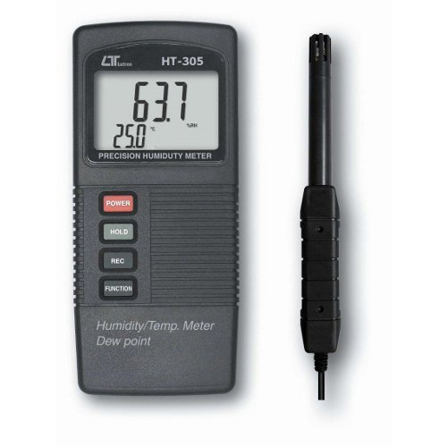 Humidity Meter ( Lutron HT-3009 )