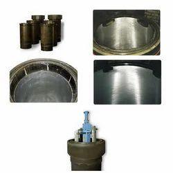 Cylinder Liner Honing Services