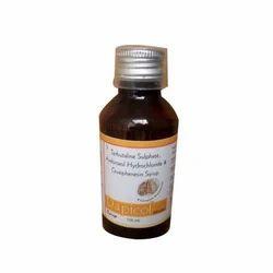 Ambroxol 15 mg Syrup