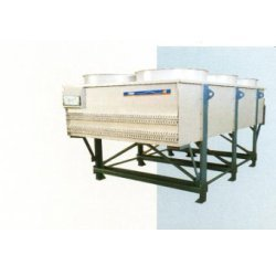 Horizontal Dry Cooling Towers
