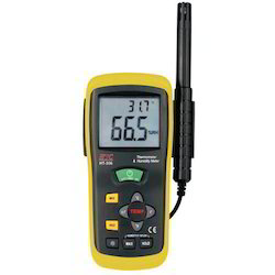 HD-306 Humidity & Temperature Meter
