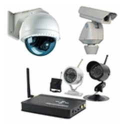 Surveillance Equipments