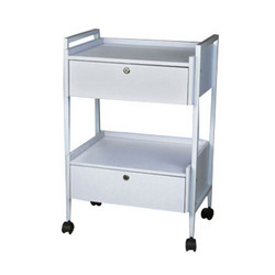 Salon Trolley 2 drawers