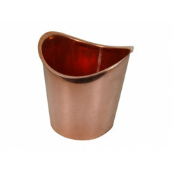 Copper-Nickel Outlet Fittings