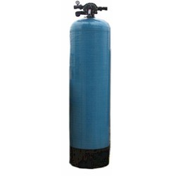 Iron Removal Filters, Usage: Industrial