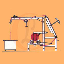 Inspection Rolling Machine