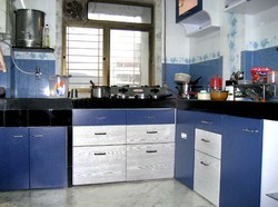 Nice Modular Kitchen Designs Mumbai. Modular Kitchen Designs Architect Interior  Design Town Planner From Mumbai