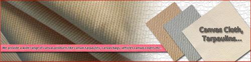 Cotton Canvas Cloth