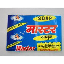 Master Soap (washing Soap)