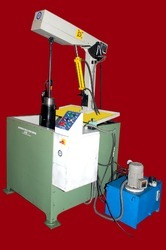 Auto Stroke Vertical Honing Machine