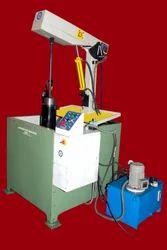 Auto Stroke Vertical Honing Machine