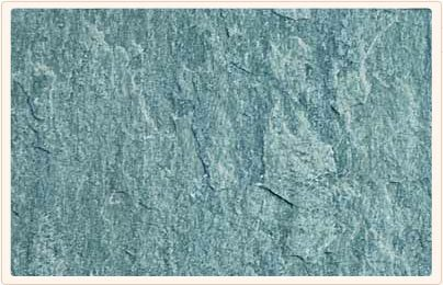 Lime Green Natural Limestone, Thickness: 0-30 Mm
