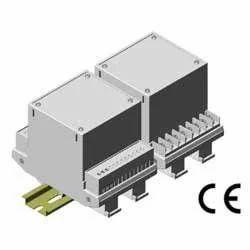 Universal Din Rail Enclosure UEC / UE - 070