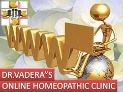 Online Homeopathic Consultation