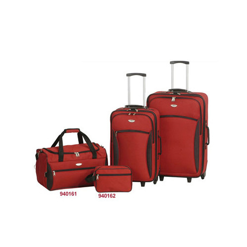 453ec5f25c8 Leather Travel Bags, Rs 200 /piece, PRINTGIFTS | ID: 2140671048