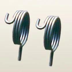 Rotation Bend Torsion Spring
