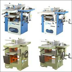 Wood Working Machines Combi Planers Wholesale Trader From Coimbatore