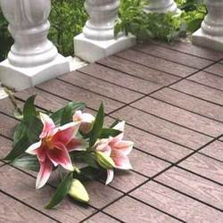 spier Deck Flooring