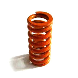 Hot Coil Springs