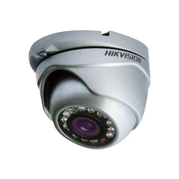 Hikvision IR Dome Camera, For Security, Camera Range: 10 to 15 m