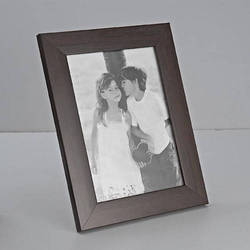 Tulip Single Wooden Photo Frame