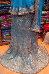 Bridal Lehangi 10