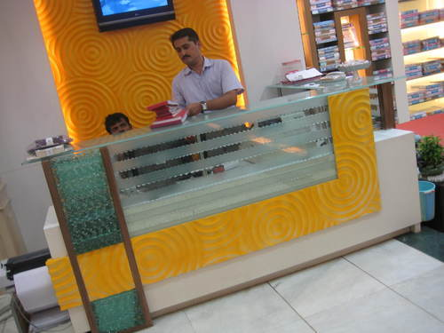Furniture And Furniture Designing Service Ss Sales Counter Service