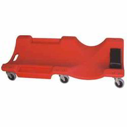 Plastic Car Creeper 40 Inch
