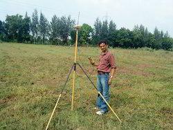 DGPS Ground Control Points Survey Service