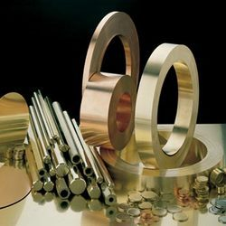 Copper Tubes for General Engineering