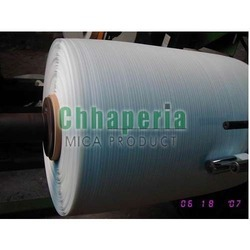 non adhesive White Water Blocking Tape, for Binding, Packaging Type: Roll