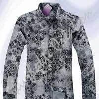 Men Shirts - Designer Party Wear Shirt Exporter from New Delhi