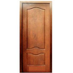Solid Wooden Door Designer  sc 1 st  IndiaMART & Solid Wooden Door Designer at Rs 491 /square feet | Solid Wood Door ...