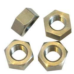 Stainless Steel  321 Nuts