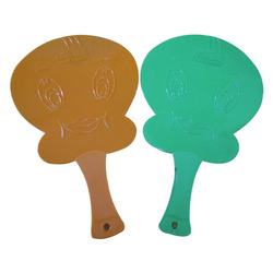 Plastic Moulded Fans