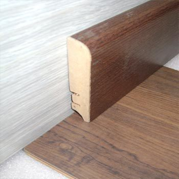 Wooden Laminate Skirting At Rs 300 Piece S Coved
