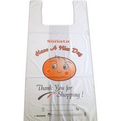 T-Shirt Type Carry Bags
