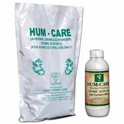 Humic Granules Enhancer