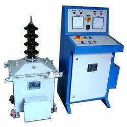 100 KV High Voltage Tester