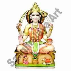 Lord Lakshmi Statue