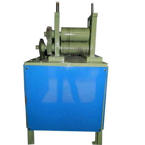 Pipe Rolling Machine For Tubular Heater