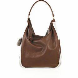90b1480e97bb Leather Hobo Handbag